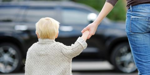 A Personal Injury Attorney Discusses How to Teach Pedestrian Safety to Children , Mason, Ohio
