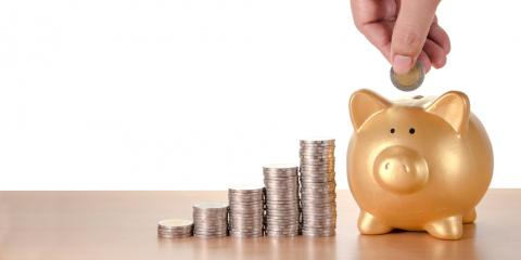 Minute Loan Center's Top 3 Tips for Saving Up for a Big Purchase , Newark, Delaware
