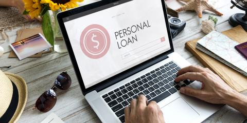 What Exactly Is a Personal Loan? , Montgomery, Georgia