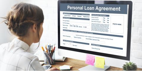 5 Inventive Ways to Use a Personal Loan, Montgomery, Georgia