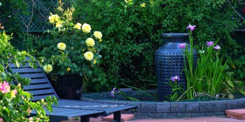 4 Ambient Water Features to Include in Your Landscape Design, Honolulu, Hawaii