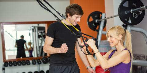 5 Ways a Personal Trainer Can Help Enhance Your Fitness, Mahwah, New Jersey