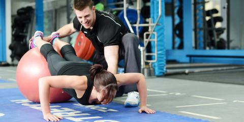 5 Ways a Personal Trainer Can Supercharge Your Wellness, Tesson Ferry, Missouri