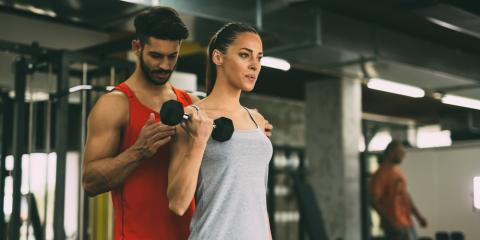 5 Qualities of Awesome Personal Trainers, Omaha, Nebraska