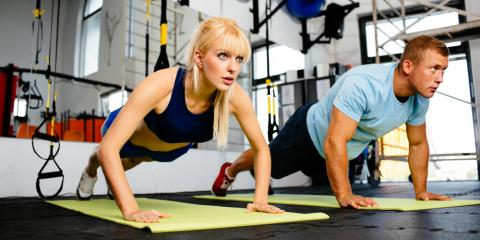 5 Reasons to Start Working Out With Personal Trainers, Inverness, Colorado