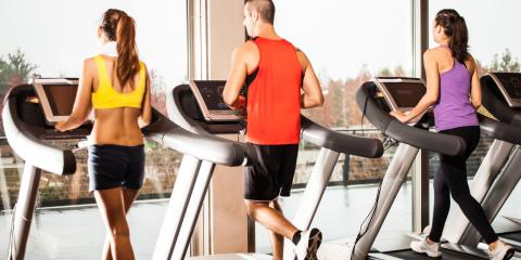 4 Tips for Keeping Your New Year's Fitness Resolution, Gravois, Missouri