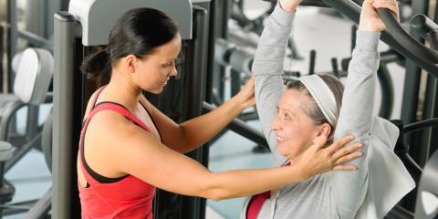 5 Amazing Benefits of Personal Training, Denver, Colorado