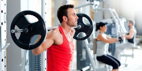 4 Ways to Stay Motivated in Your Gym Routine, Gravois, Missouri
