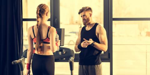 4 Benefits of Personal Training, Clearview, Washington