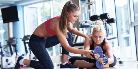 5 Ways a Personal Trainer Could Change Your Life , St. Louis, Missouri