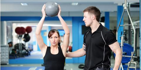 4 Ways Personal Training Helps You Reach Your Fitness Goals, Milford, Connecticut