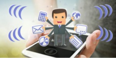6 Personal Assistant Apps That Will Boost Your Productivity, Tulsa, Oklahoma