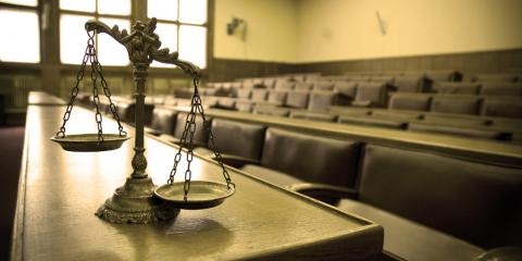 What Questions Are Asked at a Personal Injury Deposition?, Hamilton, Ohio
