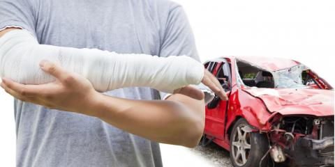 5 Actions to Take Immediately After a Personal Injury, Hot Springs, Arkansas
