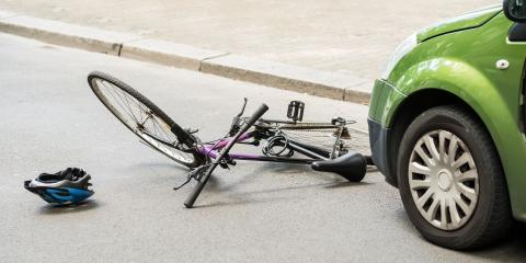 Drivers vs. Cyclists: Explaining Personal Injury Liability in Bicycle Accidents , Elko, Nevada