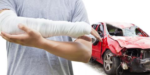 Steps for Filing a Personal Injury Claim, Toccoa, Georgia