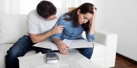 Bankruptcy Options During COVID-19 , Catonsville, Maryland
