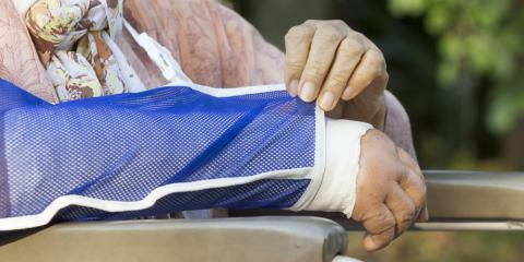 4 FAQs After Suffering a Personal Injury , Tacoma, Washington