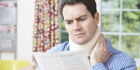 What You Should Ask Your Personal Injury Attorney, Fairfield, Ohio