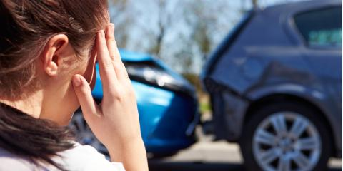 Personal Injury Attorneys on 3 Steps to Take After an Accident, Torrington, Connecticut
