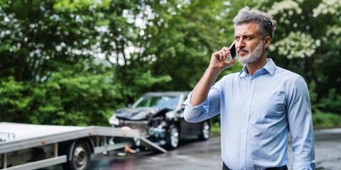 When Should You Hire a Lawyer After a Car Accident?, Goshen, New York