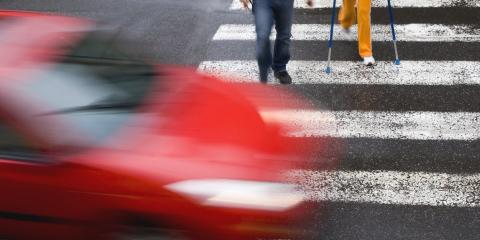 4 Questions a Lawyer Asks When You're Hit by a Car, Boston, Massachusetts