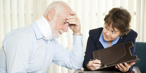 What's the Difference Between a Negligent and Intentional Personal Injury Claim? , Elko, Nevada