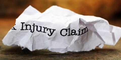 3 Things to Expect From Your Personal Injury Lawyer, O'Fallon, Missouri