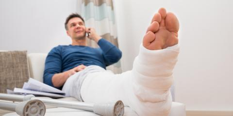 3 Steps to Take If You're Injured & Insurance Denied Your Claim, La Crosse, Wisconsin