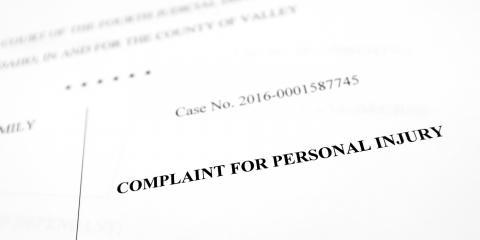 The Basics of Missouri Personal Injury Law, Joplin, Missouri