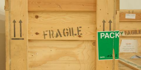 4 Tips for Keeping Fragile Items in Personal Storage, Rice Lake, Wisconsin