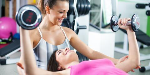 5 Reasons to Hire a Personal Trainer, Mahwah, New Jersey