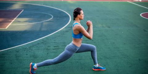 How Personal Training Will Improve Your Athletic Performance, Boulder, Colorado