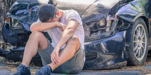 5 Essential Steps to Take Following an Auto Accident, Cambridge, Massachusetts