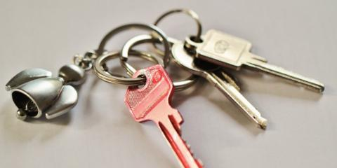 Consider These 3 Custom Key Chains to Celebrate Summer, Kingston, Missouri