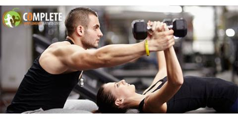 Free Personal Training Session with Fitness Consultation, Maryland Heights, Missouri