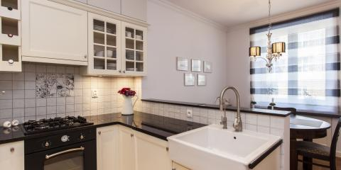 5 Remodeling Tips for a Small Kitchen, Jefferson, Missouri