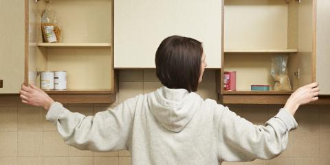 3 Tips for Getting Rid of Pantry Moths, Mooresville, North Carolina