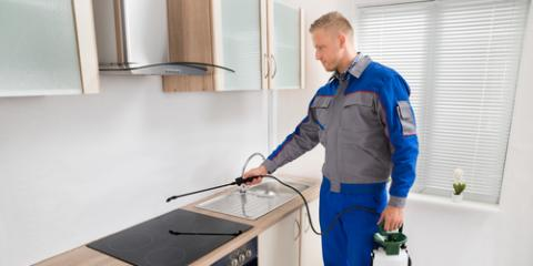 What to Consider When Hiring a Pest Control Company, 12, Tennessee