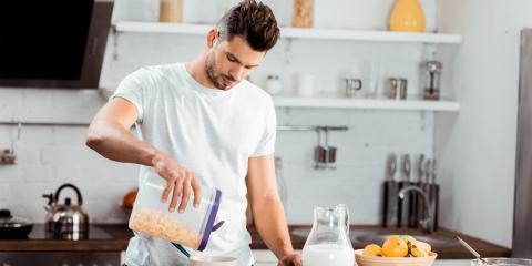 3 Food Storage Tips to Keep Pests Away, Enterprise, Alabama