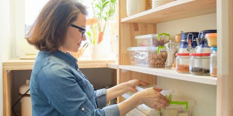 4 Tips for Keeping Pests Out of Your Pantry, New Braunfels, Texas