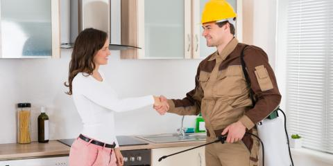 3 Qualities to Look for in a Pest Control Company, Newport, Ohio