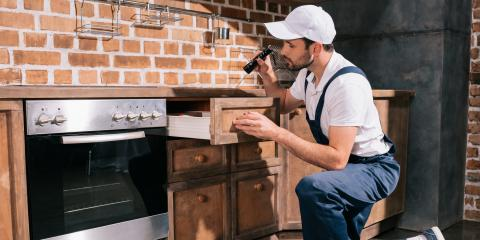 What to Do About Roaches in Your Dishwasher, San Diego, California
