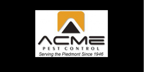 Acme Pest Control Offers Expert Termite Control Services , Concord, North Carolina