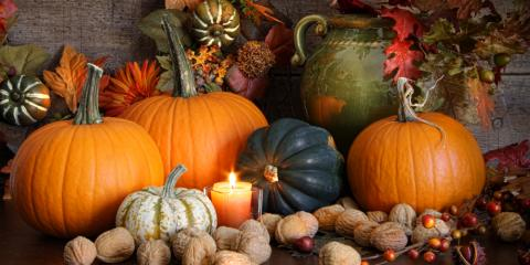 How to Decorate Your Apartment for Fall, Lexington-Fayette Central, Kentucky
