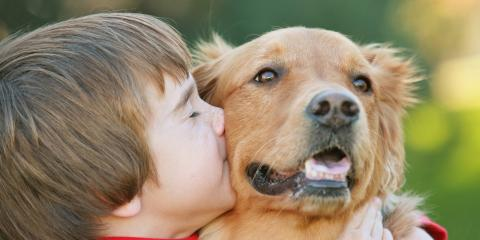 When Are Children Old Enough for Pets?, Ewa, Hawaii
