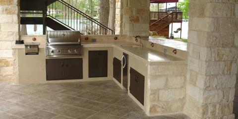 4 Essential Guidelines For Building An Outdoor Kitchen Harrison