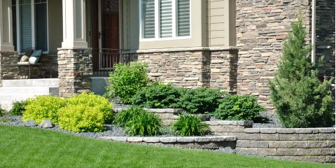 An Introductory Guide to Retaining Walls, St. Peters, Missouri