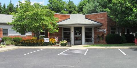 Welcome Dr. Kayla Shelton to Pet Health Clinic, Amsterdam, Virginia