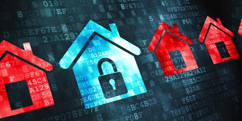 What to Know About Home Security Systems, Conway, Arkansas